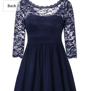 Other - Women's Lace Dress
